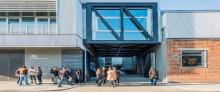 Anrika konsthögskolan Royal College of Art väljer Unit4 Student Management för att bättre stötta studenter