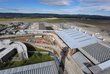 Brudd på arbeidsmiljøloven avdekket ved utbyggingsprosjektet på Oslo Lufthavn