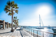Karpaz Gate Marina: Karpaz Gate Marina and Sailing Today Team Up to Offer Two-Day North Cyprus Experience