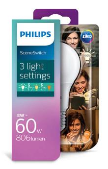 Skru ned for lyset - med et par klik på din afbryder