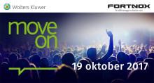 Inbjudan till Move On – ett framtidsevent för redovisnings- och revisionsbranschen