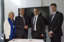 Finland och IBM ingår partnerskap för att utveckla personanpassad sjukvård och främja ekonomisk tillväxt med Watson