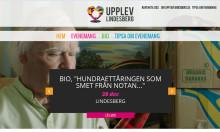 Folkets Hus Bio i Lindesberg får stöd för fortsatt utveckling