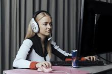 Red Bull-samarbejde bliver et springbræt for mimis pro-karriere