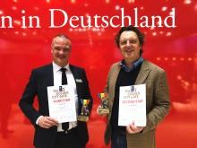 Tysk Turist Information vinder filmpris på ITB Berlin