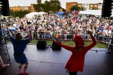 Pressinbjudan: En av Sveriges bästa liveartister gästar ABK:s Kulturdag