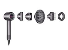 Dyson Supersonic mit neuen Aufsätzen: Ein Haartrockner für jeden Haartyp