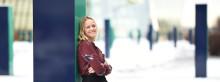 Blandt Norges fremste kvinnelige Tech-ledere