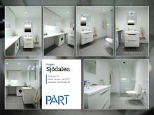 Referensrum Sjödalen - 1 av 81 rum