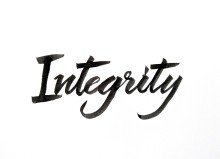 How a brand reflects business integrity