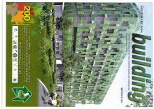 Accoya® Product Showcase on Southeast Asia Building Magazine Sep/Oct 2011 issue
