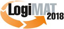 LogiMAT 2018 Messe