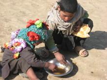 Afghanistan: 1,2 miljoner internflyktingar till följd av konflikter -  antalet har fördubblats på tre år