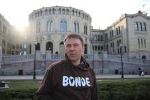 Statsbudsjettet: KrF og Venstre stanser skatteskjerpelse for unge bønder
