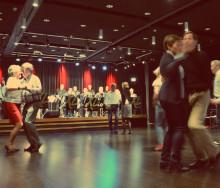 Fri entré till höstens första I Afton Dans på Kulturkvarteret!
