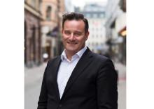 Cushman & Wakefield rekryterar Mats Toso till Retail Services