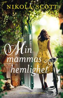 En imponerande debutroman om familjehemligheter