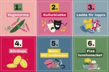 Steppa upp ditt klimatgame med Steppaupp.se