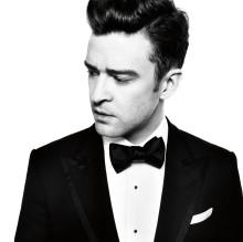 Justin Timberlake #1 på topplistan i USA för andra gången 2013