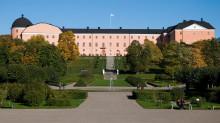 Konferens på Uppsala slott 5 december: Småorten och landsbygdens utveckling