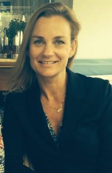 Henriette Høyer Gil bliver ny salgschef i DIBS Payment Services A/S