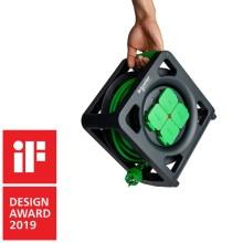 Schneider Electric vinner designpris för kabelvinda