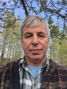 Sven Brunberg ny chef för Orsa Rovdjurspark  och Stiftelsen Rovdjurscentrum