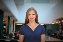 Feeder möter EU-kandidaterna: Sara Skyttedal (KD)