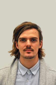 Anton Tapani anställs som teknisk support för pumpar