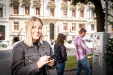 Fyra tips för smart parkering i Stockholm