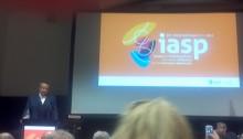 Världskonferens för Teknikparker i Tallinn