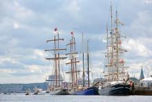 Neue Perspektiven: Kieler Woche an Land, auf dem Wasser oder aus der Luft erleben