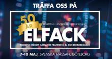 Se Pax unika lösning på Elfack i Göteborg 7–10 maj