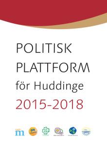 Politiska plattformen 2015-2018