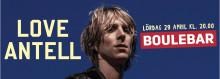 Boulebar Slottsgatan inviger sommaren tillsammans med Love Antell