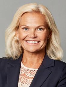 Cathrine Wæraas Temmerud