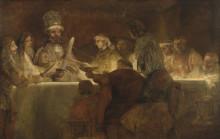 Symposium: Rembrandts Batavernas trohetsed till Claudius Civilis