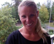 Jessica Melin Hirschfeldt