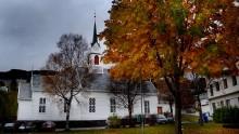 LINK arkitektur er valgt ut i arkitektkonkurranse om nye Ulstein kyrkje!