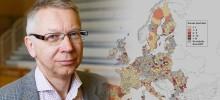 Aktuell forskning vid Högskolan i Halmstad visar att det är möjligt att minska koldioxidutsläpp och samtidigt spara pengar