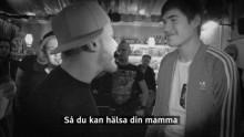 Ny reklamfilm – Rapbattle