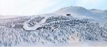 Stor framtidssatsning i Lofsdalen – expansion med nya nerfarter, liftar och boenden