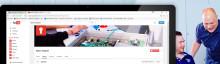 Hjälpsamma steg-för-steg-videor underlättar installation