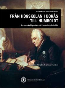 Ny bok uppmärksammar Humboldt-jubiléet