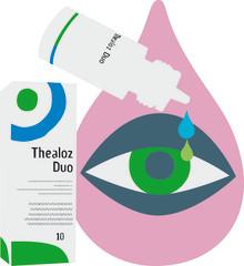 Thealoz Duo – ett helt nytt sätt att behandla torra ögon