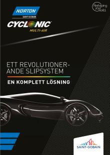 Norton Cyclonic - Broschyr