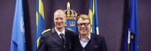 Nobina och Försvarsmakten inleder samarbete kring kompetensförsörjning