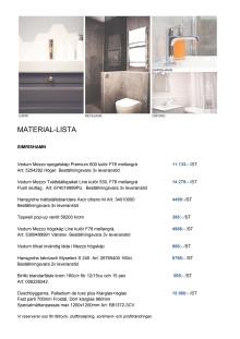 Materiallista 2017-06