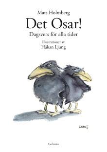 Det Osar! Dagsvers för alla tider. Ny bok!
