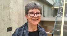 """Kerstin Olsson leder projektet """"Digitalt först"""""""